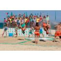 Sonne, Action, Sommerspaß: Die ultimativen Malibu Summer Games 2018