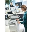 Brotherin mustavalkolasermallisto soveltuu erityisesti pieniin ja keskisuuriin toimistoihin, joissa tulostetaan keskimäärin 3500 tulostetta kuukaudessa.