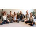 Fira internationella fredsdagen med en meditation