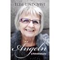 """""""Jag vill tala om att det finns hjälp att få"""" - Elise Lindqvist berättar om sitt liv i boken Ängeln på Malmskillnadsgatan"""
