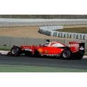 Scuderia Ferrari och NGK Spark Plug rustar sig för en ny säsong