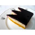 Ellens Cheesecake ska representera Sverige