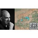 Storyspot firar Ingmar Bergman 100 år med ljudguide till regissörens Sverige