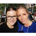 Jessica Brown & Stina Grälls är månadens innovatörer i oktober 2015