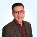 Groth & Co har förstärkts med ännu en patentkonsult: Nabil Sebaa!