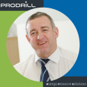PRODRILL'S DIRECTOR RELOCATES TO THE MIDDLE EAST TO HEAD UP INTERNATIONAL OPERATIONS
