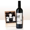 Läckert lagringsvin i lyxig trälåda - nyhet från Francois Lurton!