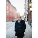 Arne Gustin, Crystal Code, Sundsvall