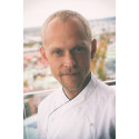 Fredrik Borgskog vinnare i världsfinalen av Valrhona Chocolate Chef Competition