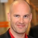 Mynewsdesk CEO Peter Ingman