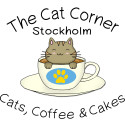 Facebook™ video promoting crowdfunding for Stockholm's first downtown catcafé generates over 100,000 views.