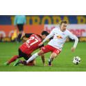 Emil Forsbergs Leipzig möter formstarkt Schalke