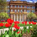 Stipendium für die Pittsburg State University, Kansas, USA!