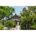 Chapters Experience Holidays: Gardens of Japan