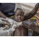 Unik 360-film på Fotografiska från svältkatastrofens östra Afrika till stöd för Rädda Barnen