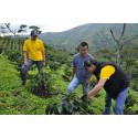 Nespresso AAA program i Colombia
