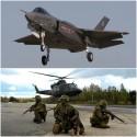 Forsvarets langtidsplan: Store skritt i en aggressiv retning