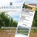 Travaglini Gattinara - winemakersdinner.