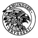 Amundsen Bryggeri - logotyp