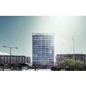Brf Landmärket, nominerat till Sundbybergs vackraste byggnad