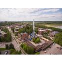 St1 sitt geotermiske pilotprosjekt ved Otaniemi i Finland slår verdensrekord