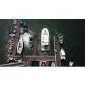 FLIR: FLIR lanserer Assisted Docking teknologi og første båtbygger partner på systemet