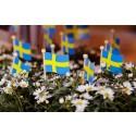 Välkomstceremoni för nya svenskar