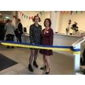 Ny vårdcentral i Gränbystaden invigd