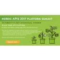 Nordic APIs 2017 Platform Summit