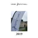 Väsby Konsthall konståret 2019