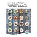 Produits de la mer : en 2016, les Français n'en consomment pas suffisamment ! Résultats étude TNS Sofres