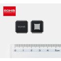 New High Resolution Audio SoC Supports a Variety of Sound Sources---ROHM also offers the industry's first high resolution audio reference design