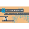 [Webinar] Blockchain, Explained: The Future of Supply Chain Transparency.