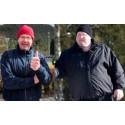 «85 kilo lettere – Norge rundt på sykkel»