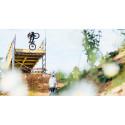 Världseliten på plats i Vättern Bike Games