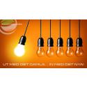 Eco By Sweden - LED & Ekodesign för en hållbar utveckling