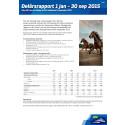 Delårsrapport från AB Trav och Galopp (ATG)