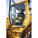 Rekarneskolan och Volvo Construction Equipment