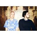 Dansksproget urbanpop i sommerlige omgivelser