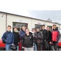 Verkstad öppnas för ungdomar i Lidköping