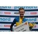 Cykel - Svenska mästare i kortdistans korade