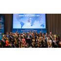 Toppmöte med Ungdomar för Mänskliga Rättigheter i FN