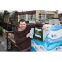 Fibre boost for Colinton thanks to Digital Scotland Superfast Broadband