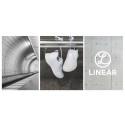 Linear – nytt varemerke hos DinSko