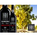 Exkluxive Madeira i begränsad upplaga - H&H Madeira Terrantez 20 years