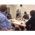 Transmissionprojektet hjälper Hitab att dra nya lärdomar genom LEAN-spel