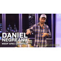 Exclusive Interview with WSOP APAC 2013 Winner, Daniel Negreanu.