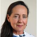 Cecilia Roos ny vicerektor för forskning vid SKH