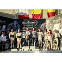 Blancpain GT Series Sprint Cup 2016 Hungaroring