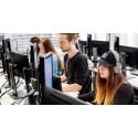 Behovet for IT-kompetanse er større enn antall studieplasser